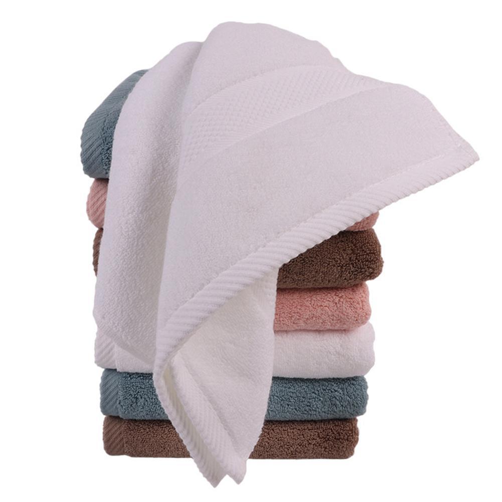 Fiducioso Lanlan Morbido Asciugatura Rapida Di Alta Assorbente Antibatterico Lungo Asciugamano Peluche Nuove Varietà Sono Introdotte Una Dopo L'Altra