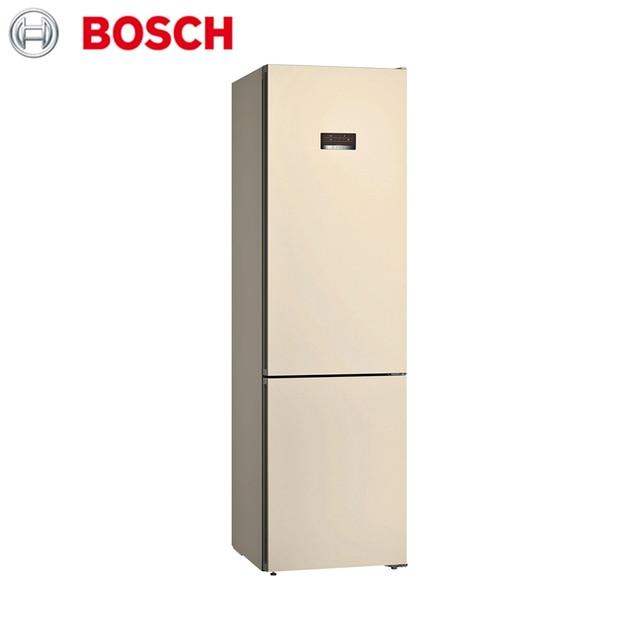 Отдельностоящий двухкамерный холодильник Bosch VitaFresh Serie|4 KGN39XK31R
