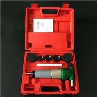 Auto Motorcycle Engine Valve Repair Tool Pneumatic Valve Grinder Valve Seat Grinding Kit Free Shipping