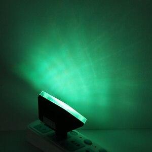 Image 4 - Powstro 4โหมดLED TV SimulatorปลอมทีวีBurglar Deterrent Anti Burglar Home Securityอุปกรณ์จับเวลาฟังก์ชั่น