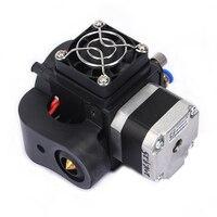Nova dupla acessórios da impressora do ventilador durável extrusora de refrigeração dissipação calor 0.4mm 3d em88 para makerbot Peças e acessórios em 3D     -