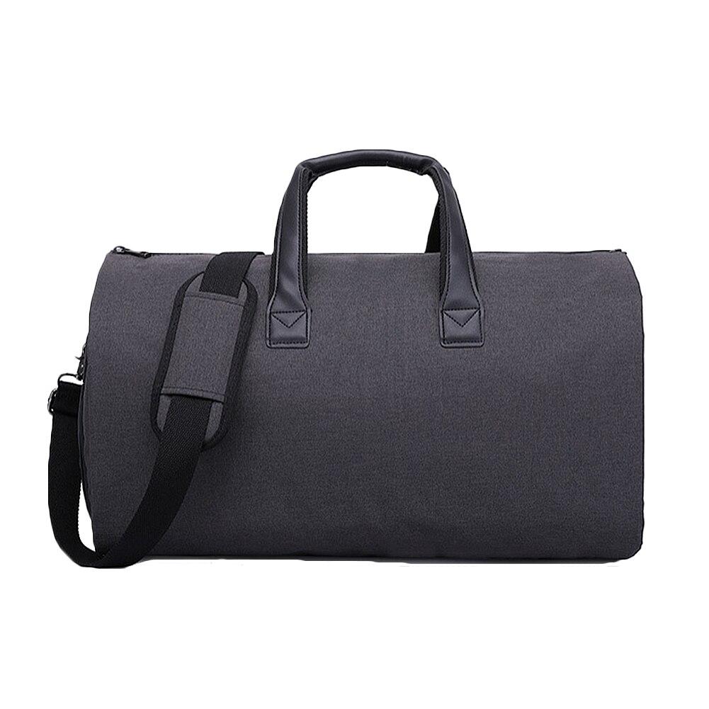 Us 40 2 50 Off Sfg House Travel Bag Large Capacity Men Hand Luggage Duffle Bags Nylon Weekend Women Multifunctional In