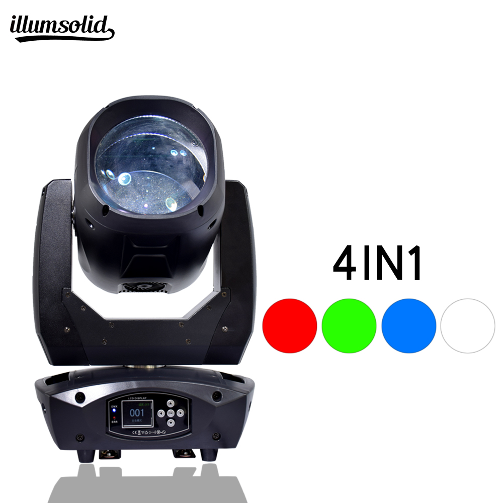 stage lighting moving head light led spot rgbw 4in1 music dj bar disco partystage lighting moving head light led spot rgbw 4in1 music dj bar disco party