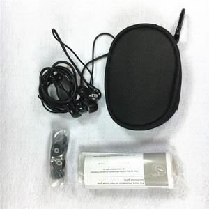 Image 3 - Gute qualität! SE215 Earphons Hallo fi stereo Noise Cancelling SE 215 In ohr Detchabl Kopfhörer mit Box VS SE535 SE 535 Big Verkauf