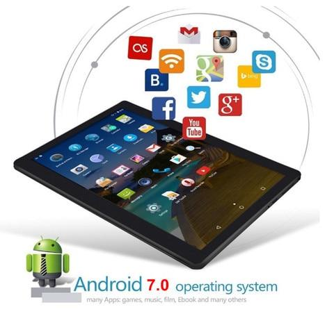 tablet pc com wi fi 64 gb mediatek