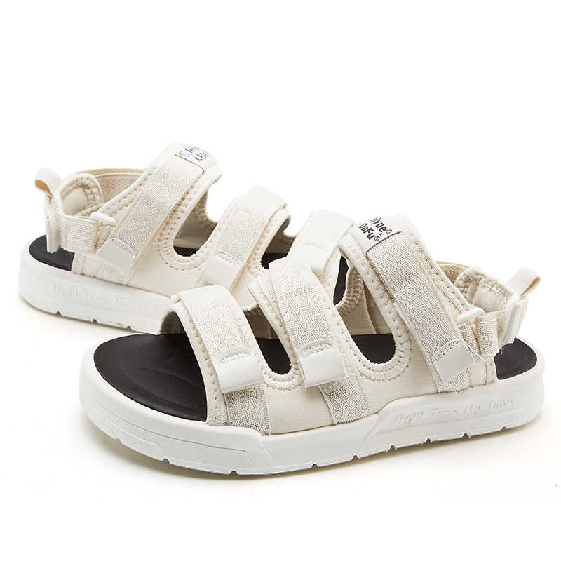 Dafu Feiyue Sandalen Schuhe frauen 2019 Mode Neue Sommer Sandale Plattform Strand Loafers Atmungs Komfortable Nicht-slip 882