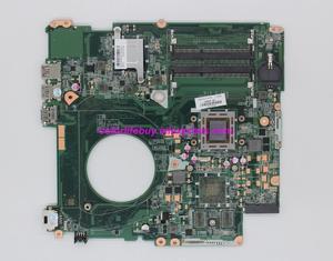 Image 1 - Подлинная материнская плата для ноутбука HP 17 17Z 17 P серии 809985 601 809985 001 809985 501 DAY21AMB6D0 UMA w A10 7300
