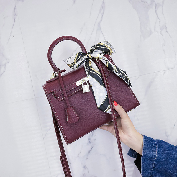 Designer De Mode Luxe Bandoulière Dames Qualité Nouveau Cuir Main Sac En Sacs Kely Marque 2018 Haute Messager Personnalisé H À Uq7nC