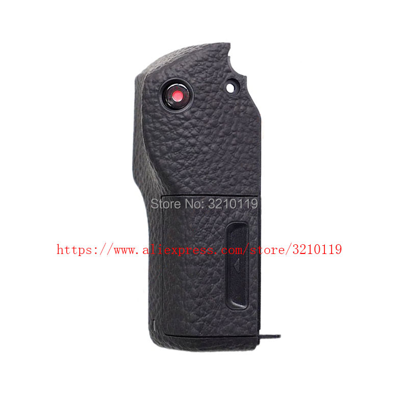 Free shipping NEW Original Card Slot Cover Shell Rubber For Sony ILCE 7Rm2 ILCE 7Sm2 a7RM2