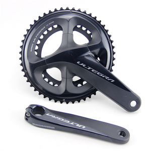 Image 3 - SHIMANO R8000 Groupset ULTEGRA R8000 Derailleurs  ROAD Bicycle 50 34 52 36 53 39T 165 170 172.5 175MM 11 25 11 28 11 32T 6800