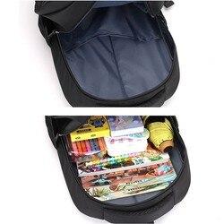 Dzieci torby szkolne Mochila Infantil chłopcy Plecak Szkolny Plecak dla dzieci dziewczyny Zaino Scuola nowy Bolsa Escolar Cartable Enfant 5