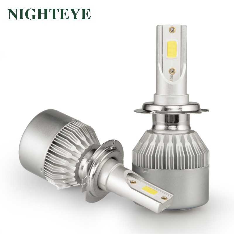 super h7 led lamp h1 h3 h11 h27 hb3 hb4 h4 led auto bulbs car light bulbs auto led lamps front