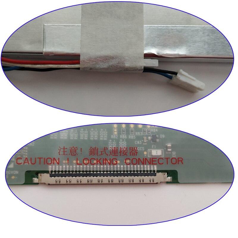 "Класс A+ 18,"" 1920x1080 ЖК-экран панель матрица LTN184HT01 LTN184HT03 N184H4-L04 2CCFL 30Pin(не для SONY"