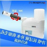 Professional Portable Mini Desktop Facial Steamer Ozone Spa Salon Equipment Cold Spray Machine