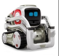 High Tech Toys Robot Cozmo Artificial Intelligence Voice Family Interaction Early Education Children Smart Toys