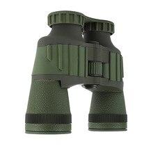 Green Light Telescope HD Level Outdoor  Seal   Low  Night Vision 10X50 Army Binoculars High