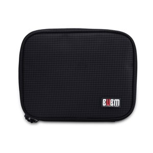 BUBM Cable Cord Storage Bag Po