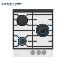 Газовая варочная поверхность Zigmund & Shtain MN 135.451 W
