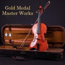Taishi Melhor modelo! 4/4 Violoncelo Stradivari Copiar de colecionador de violino Chen Xiangwei делает бесплатную доставку