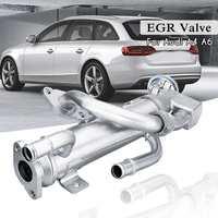 03G131512AL клапан EGR охладитель трубы для Audi A4 B7 2.0TDI A6 C6 2.0TDI 2004 2005 2006 2007 2008