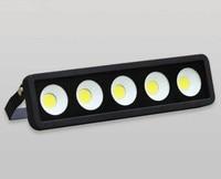 LED Flood Light Outdoor Spotlight Floodlight 30W 50W Wall Washer Lamp Reflector IP65 Waterproof Garden AC85 265V