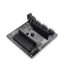 NodeMcu Bankası ESP8266 Test DIY Breadboard Temelleri Tester Uygun Nodemcu Kalkanı NodeMcu V3