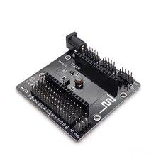 NodeMcu Base ESP8266 Test FAI DA TE Tagliere Nozioni di Base Tester Adatto Nodemcu Shield Per NodeMcu V3