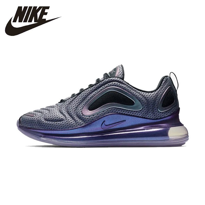 Nike Original Air Max 720 Running Shoes Men Breathable Athletic Sports Sneakers New Arrival AO2924(China)