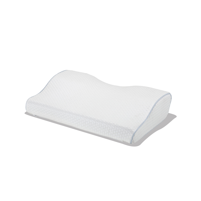 Borboleta-Asas de Forma lenta Recuperação Travesseiro Antibacteriano Xiaomi H2 Apoio Memória Espuma Contorno Pi llow 8H Pescoço Original macio 66