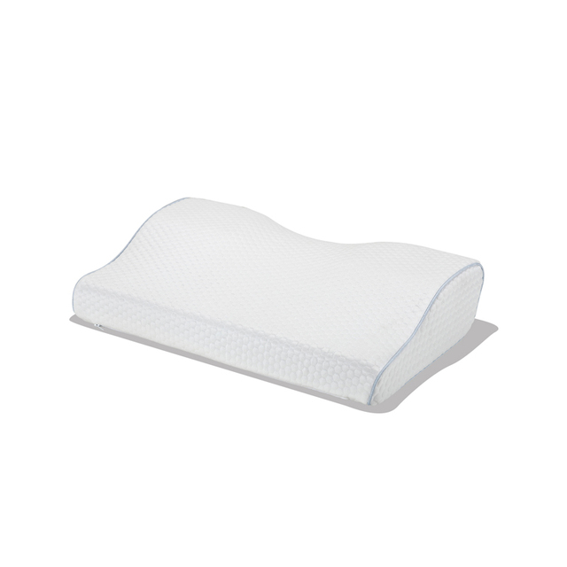 Slow Shape Rebound Butterfly Wings Antibacterial Pillow Xiaomi H2 Support Contour Pi Foam llow 8H Neck Original Memory Soft 66
