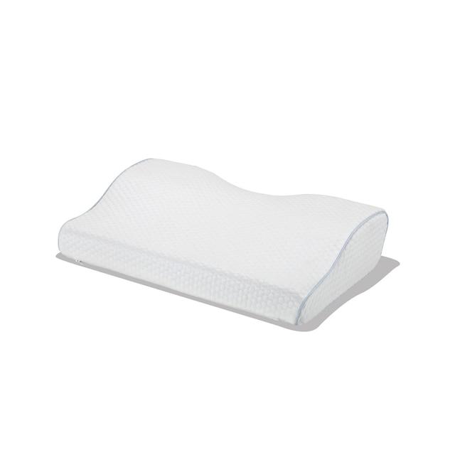 Trage Vorm Rebound Vlinder Vleugels Antibacteriële Kussen Xiaomi H2 Ondersteuning Contour Pi Foam Llow 8H Hals Originele Geheugen zachte 66