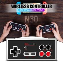 N30 Wireless Bluetooth Gamepad for Steam Android PC MAC