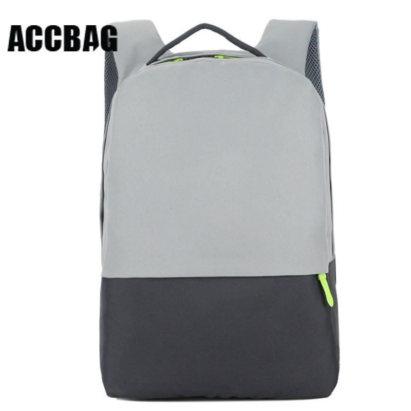 2018 Backpacks 15.6inch Laptop Waterproof NO <font><b>Key</b></font> <font><b>TSA</b></font> Anti Theft For Teenage Boys Womens Men Casual School Travel Shoulder Bag image