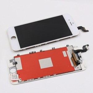 """Image 2 - ЖК дисплей для Iphone 6s сменный оригинальный ЖКД экран и дигитайзер сборка Iphone 6s 6s 3d сенсорный 4,7 """"ЖК дисплей s тест"""