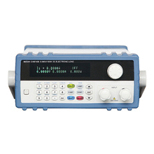 цены Fast arrival CH9710B Programmable DC Electronic Load 150W/360V/30A perfect alternative CA5015 With VDF Display