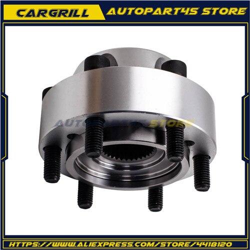 Moyeu de roue libre pour Nissan patrouille GQ 31 Spline 40250-01J01 pour Ford