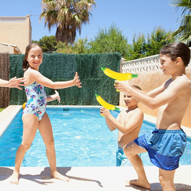 cheapest 1PCS Summer Scenic Children s Water Pistol Pull-Out Double-Tube Transparent Water Gun Children s Beach Drifting Water Toys