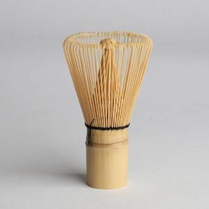 Новый 1 шт. бамбуковый венчик для пудры в японском стиле зеленый чай приготовление матча кисть