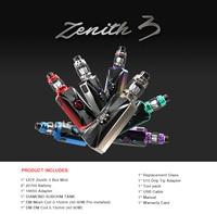 Original IJOY Zenith 3 VV Kit with Diamond Tank for E Cigarette