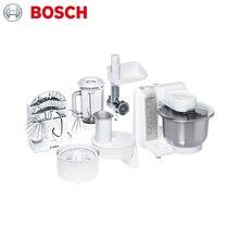 Кухонные миксеры Bosch MUM4880