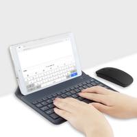 Bluetooth Keyboard For Teclast X98 Air Plus II X5 Pro X3 X2 X16 X10HD X80HD p10 X89 P89h T10 T20 Tablets Wireless keyboard Case