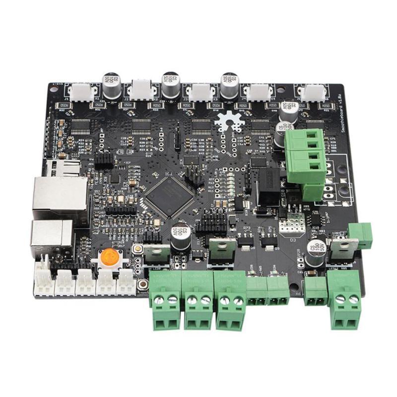 GRAINE D'ALLIAGE 3D Imprimante PLANCHE À LAVER 5X V1.0 Bras Open Source carte mère tableau de Contrôle 3d impression accessoires