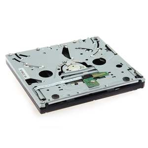 Replacement DVD Rom Drive Disc Repair Part for Nintendo Wii D2A D2B D2C D2E Console