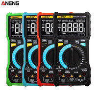 ANENG V8/V7 Dual Mode True RMS Digital Multimeter Auto Range 8000 Counts Display AC/DC Voltage Ammeter Current