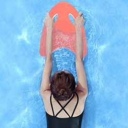 Доска для плавания, плавающая пластина, этиленвинилацетатная полоса для детей, для взрослых, безопасный бассейн тренировочный аппарат