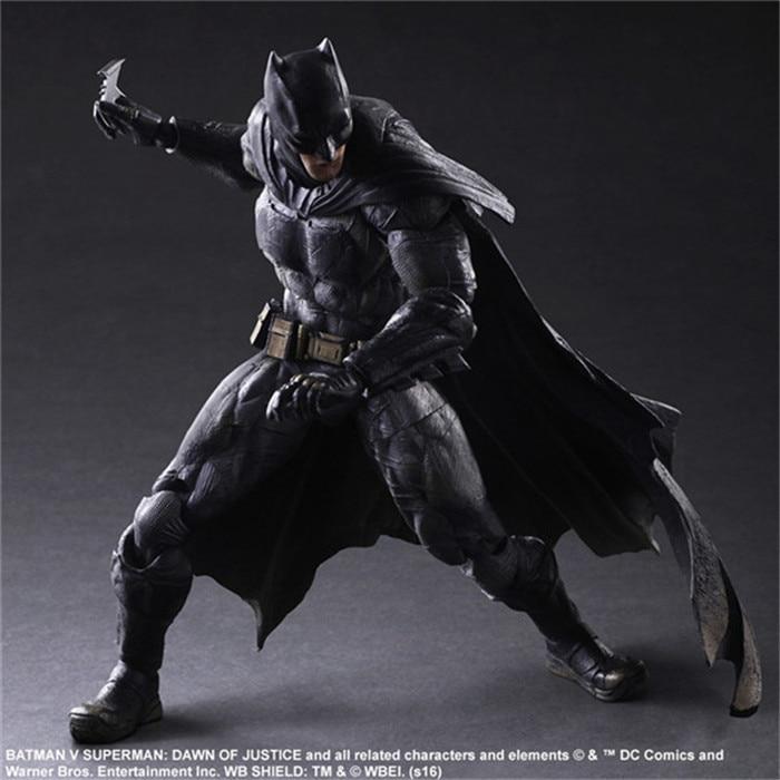 GiU di Giustizia 25 cm il Batman Segno in Film di Batman vs Superman Action Figure Giocattoli di Modello