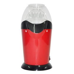 Mini Electric Hot Air-blown Popcorn Machine Household PM-2800 Homemade Popcorn Convenient Fast Easy To Clean