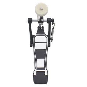 ABGZ-SLADE Neue Bass Kick Drum Beater Fühlte Pedal Beater Kopf für Percussion Trommel Hammer