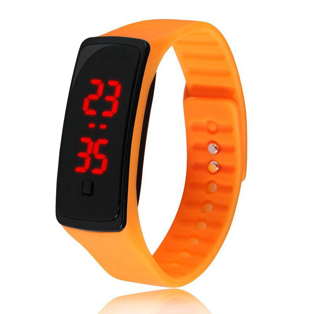 Sports watches men women  Digital Electronic Watch Fashion Casual Sports Wristwatch digital Watch dropship