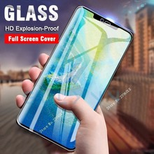 30lite Full Cover Protective Glass For Huawei P smart P20 30 Mate 20 10 lite Pro Honor 9 8X 7X Tempered Film